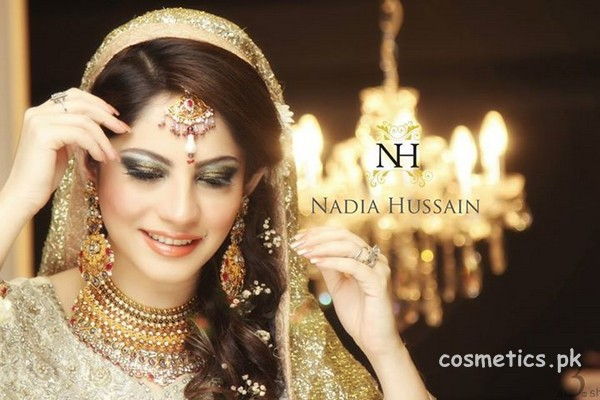 Nadia Hussain Salon & Clinic Services And Charges 10