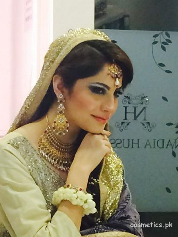 Nadia Hussain Salon & Clinic Services And Charges 5