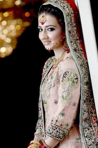 Newlook beauty salon real brides 23 for Actual beauty salon