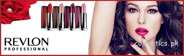 Revlon Alcohol Lipstick Brand 10