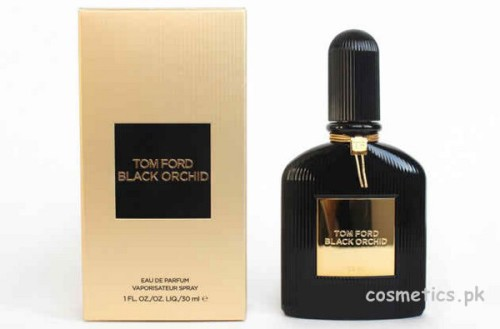 Tom Ford Black Orchid 9