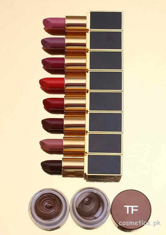 Tom Ford Holiday 2014 Color Collection Lipsticks Shades#1