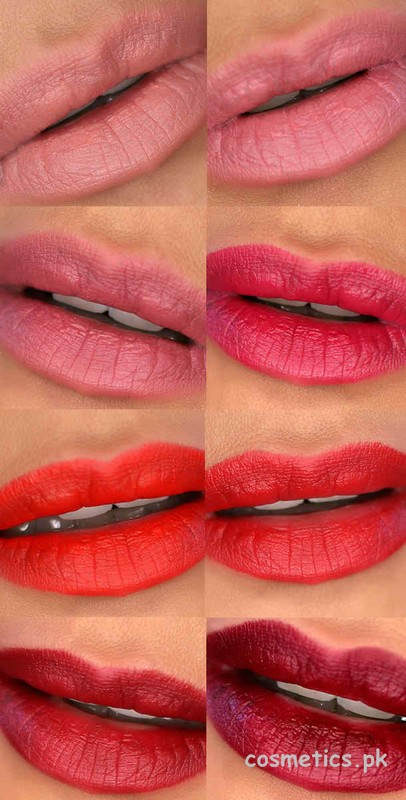 Tom Ford Holiday 2014 Color Collection Lipsticks Shades#3