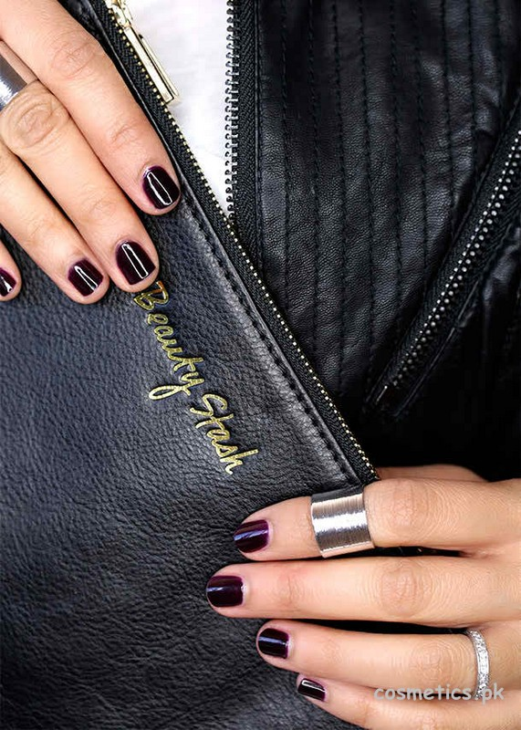 Tom Ford Holiday 2014 Color Collection Nail Lacquer Shades#1