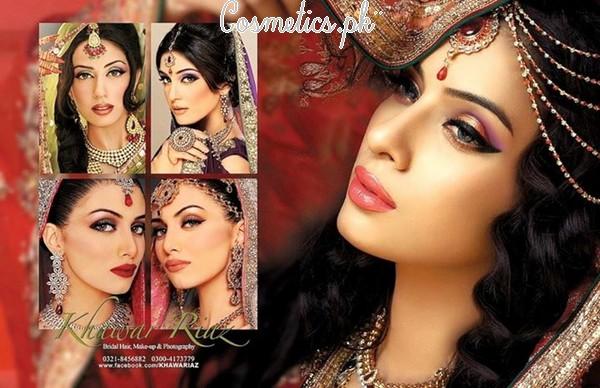 Khawar Riaz Bridal Salon and Studio 1