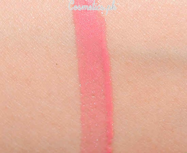 MAC Light English Red Lip Gloss Shade#2