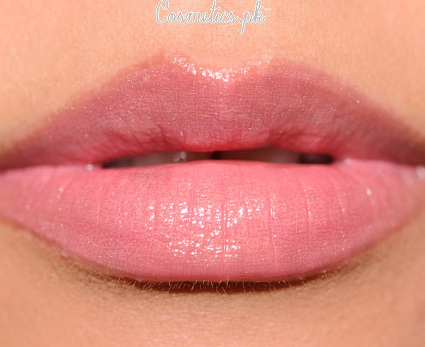 MAC Light English Red Lip Gloss Shade#3