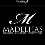 Madeehas Bridal Salon And Studio