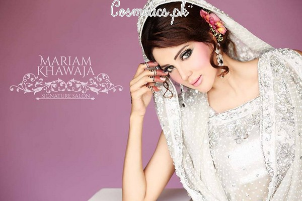Mariam's Bridal Salon 1