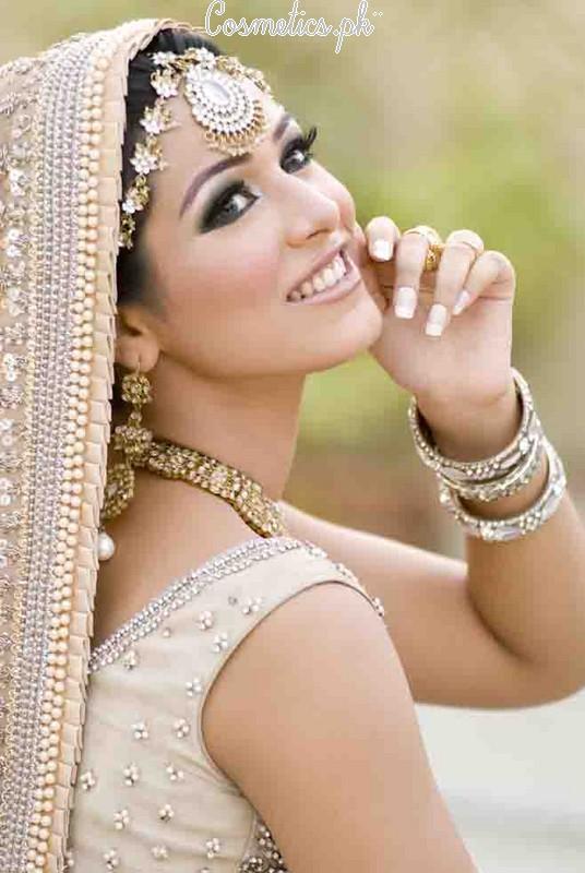 Mona j salon makeup 28 for Mona j salon karachi