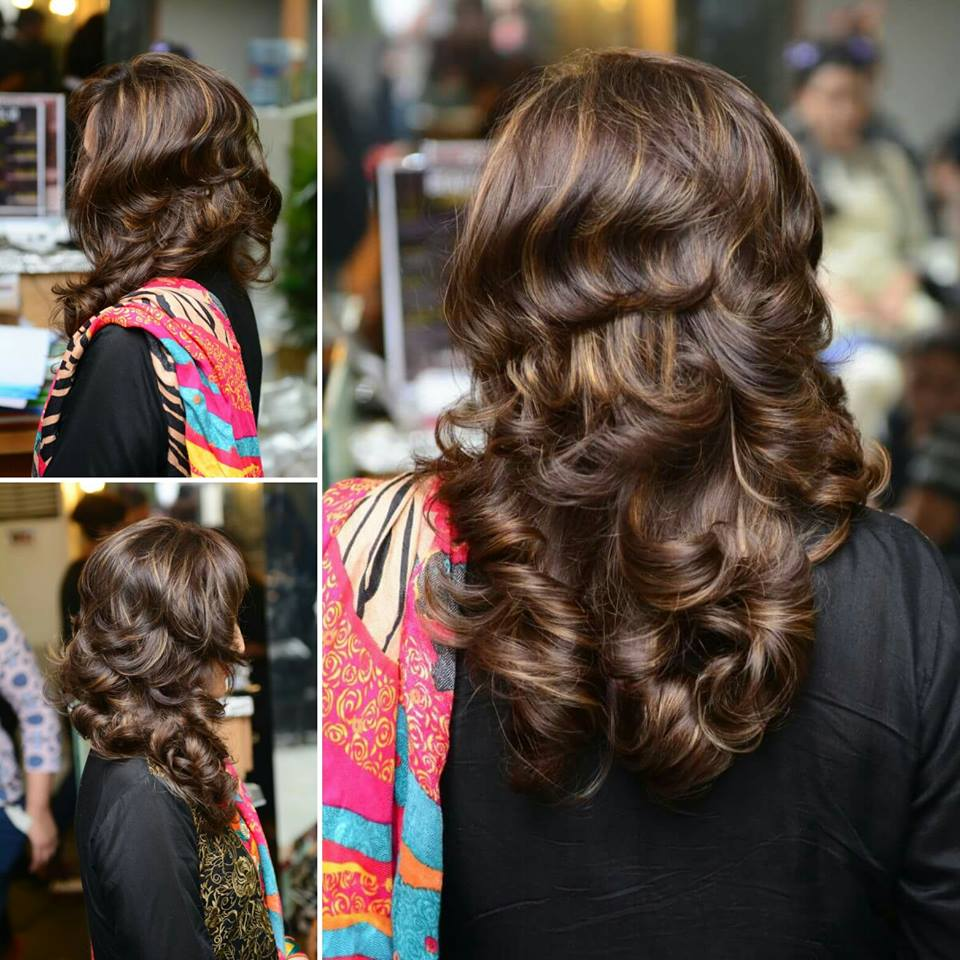 Mona j salon spa hair services 004 for Mona j salon karachi