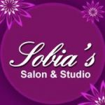 Sobia's Salon & Studio Logo
