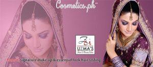 Uzma Beauty Salon Lahore