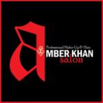 Amber's Salon & Training Institute Logo