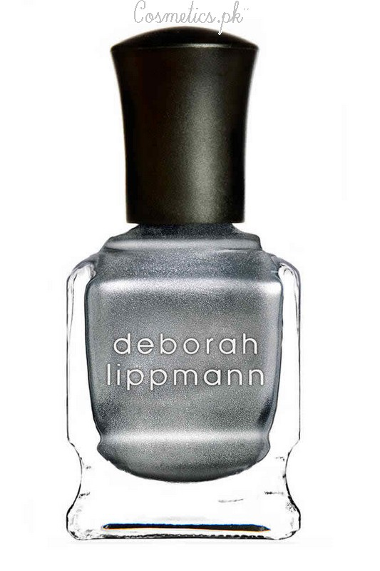 Nail Polish Colors For Winter 2015 Deborah Lippmann