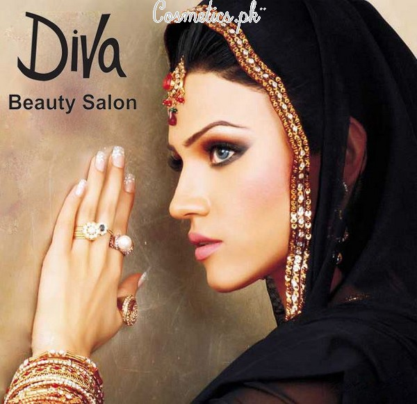 diva beauty salon services make up price list charges