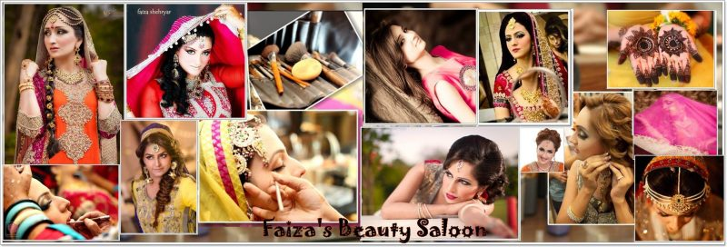 Faiza's Beauty Salon