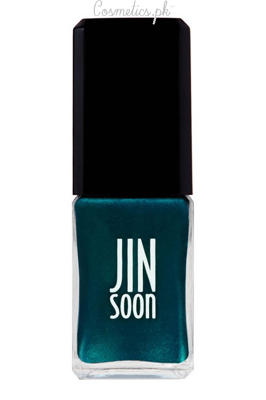 Nail Polish Colors For Winter 2015 JINsoon