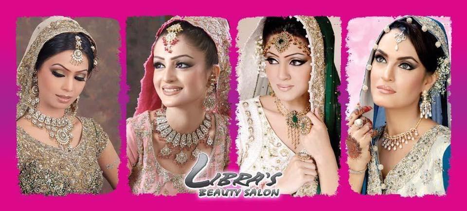 Libra's Beauty Salon Cover