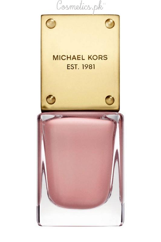 Nail Polish Colors For Winter 2015 Michael Kors