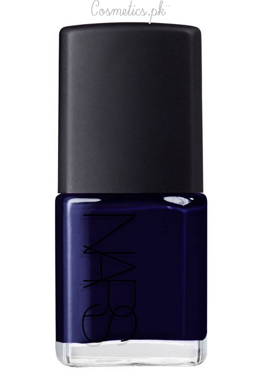 Nail Polish Colors For Winter 2015 NARS Moody