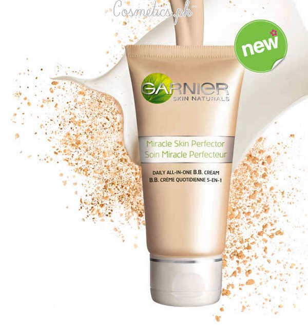 Top 10 BB Creams In Pakistan - Garnier BB Cream