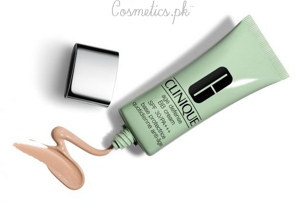 Top 10 BB Creams In Pakistan - inique Age Defense BB Cream
