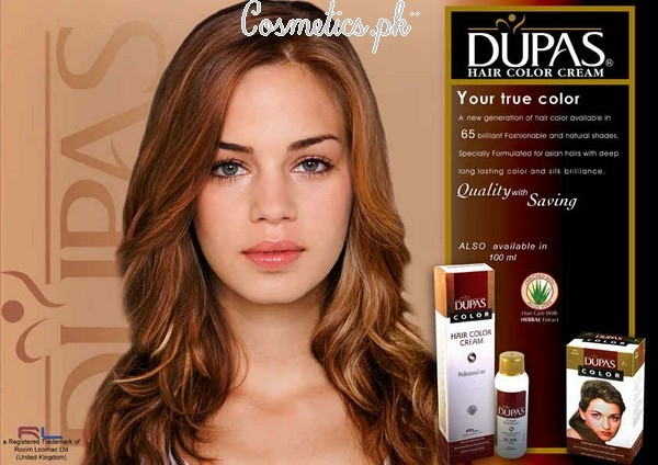 Top 10 Best Hair Color Brands In Pakistan - Dupas