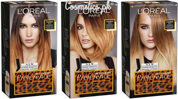 Top 10 Best Hair Color Brands In Pakistan
