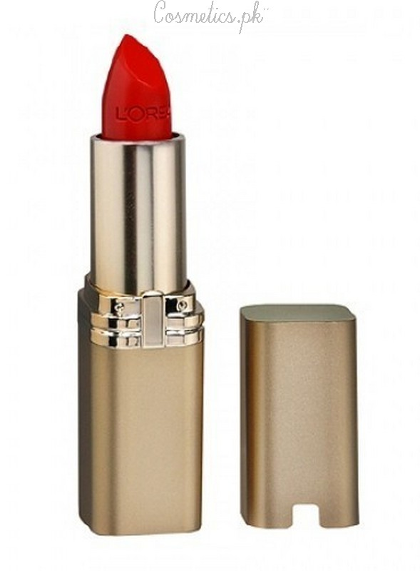 Top 10 Loreal Lipstick Shades 2014-15 With Price-7287