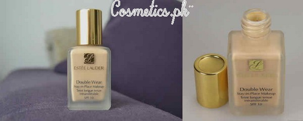 Top 10 Liquid Foundations With Price - Estee Lauder Double Wear Foundation