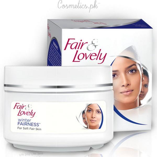 Top 10 Winter Creams For Dry Skin - Fair & Lovely Winter Fairness Cream
