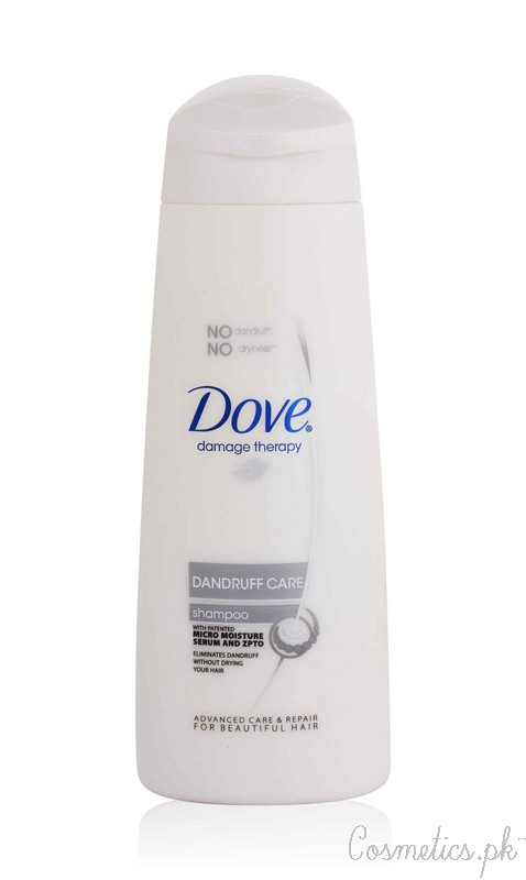 Top 5 Best Dandruff Shampoo - Dove Hair Therapy Anti-Dandruff Shampoo