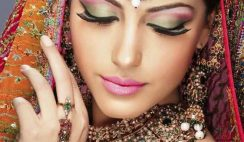 5 Latest Bridal Makeup Videos 2015 - Asian Bridal Makeup