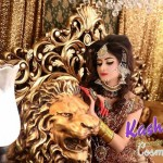 Bridal Mehndi and Hairstyling By Kashee's - Back Combing