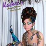 Bridal Mehndi and Hairstyling By Kashee's - Bridal Bun Hairstyle