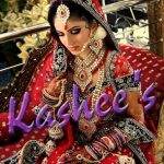 Latest Bridal Makeup by Kashee