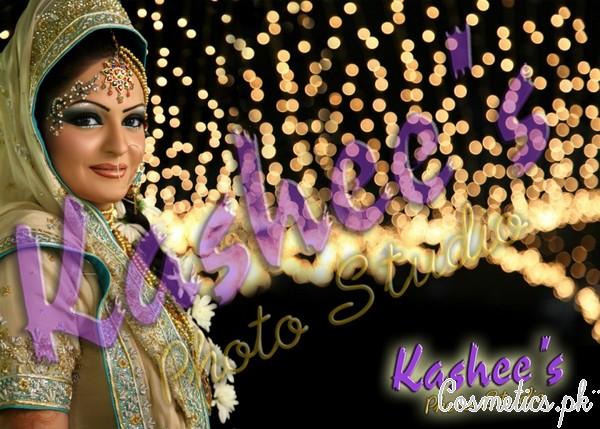 Kashee S Mehndi Makeup : Arabic makeup by kashees video dailymotion