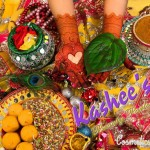 Bridal Mehndi and Hairstyling By Kashee's - Reddish Mehndi