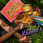 Bridal Mehndi and Hairstyling By Kashee's - Uroos Bridal Mehndi