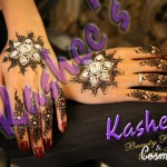 Bridal Mehndi and Hairstyling By Kashee's - Fancy Mehndi