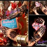 Bridal Mehndi and Hairstyling By Kashee