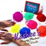 Bridal Mehndi and Hairstyling By Kashee's - Hand Mehndi