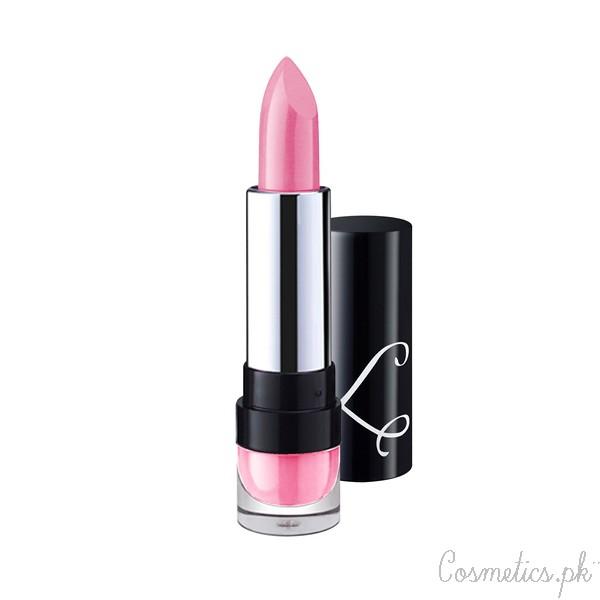 Latest Luscious Cosmetics Lipstick Shades 2015 - Buff Pink