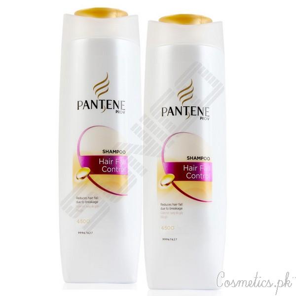Top 5 Anti Hair Fall Shampoos In Pakistan - Pantene Anti Hair Fall Shampoo