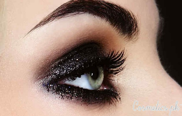 Top 5 Latest Eyeshadow Colors 2015 - Smokey Eye Makeup