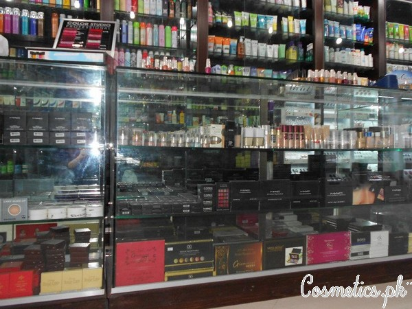 5 Best Cosmetics Shops In Lahore