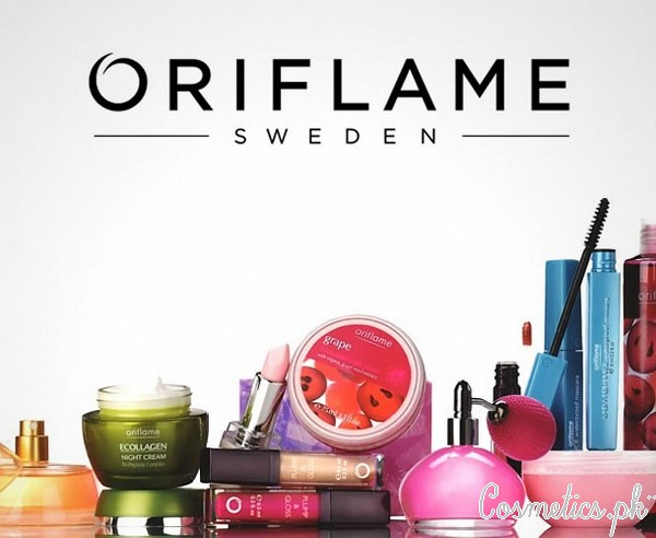 Oriflame Cosmetics Prices Pakistan