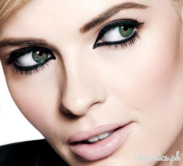 Dramatic Eye Makeup Look - Video Tutorial