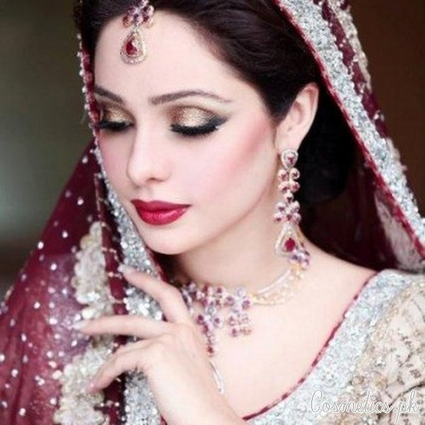 Pakistani Bridal Eye Makeup | Www.pixshark.com - Images Galleries With A Bite!